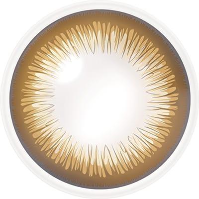 Radiant Bright™ lens