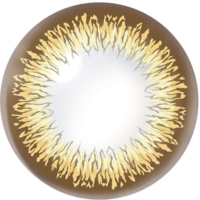 Radiant Chic™ lens